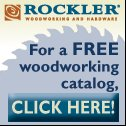 Rockler Woodworking Catalog